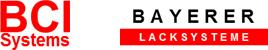 BCI Systems - Bayerer Lacksysteme